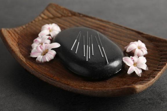 Black Spa Stone